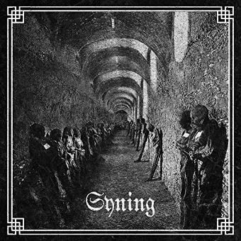 Syning – Syning (Digipak)