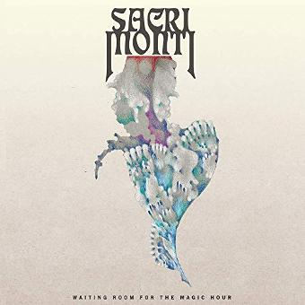 Sacri Monti – Waiting Room for the Magic Hour (Vinyl) [Vinyl LP]