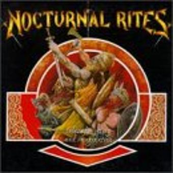 Nocturnal Rites – Tales of Mystery & Imagination