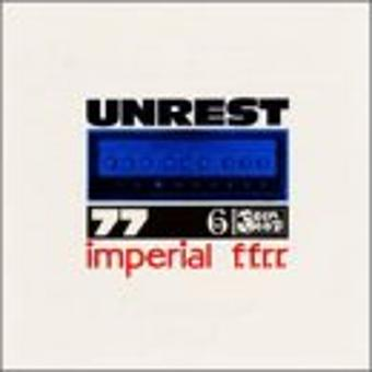 Unrest – Imperial Ffrr