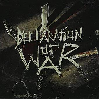 Quake the Earth – Declaration of War