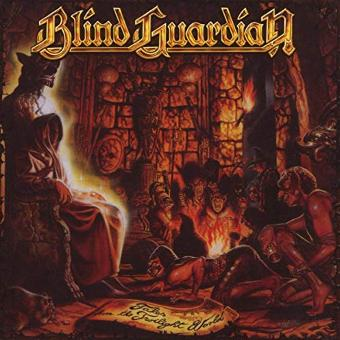 Blind Guardian – Tales From The Twilight World - Remastered
