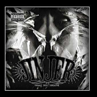 Jinjer – Inhale, Don't Breathe