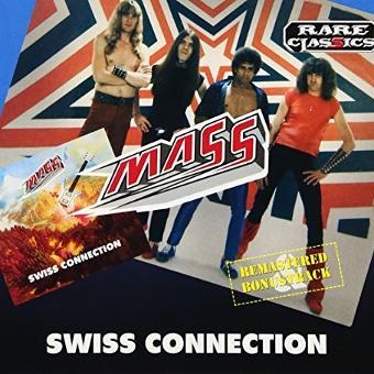 Mass – Swiss Connection/Re-Release mit Bonus Tracks