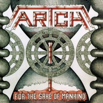 Artch – For the Sake of Mankind by Artch (2001-05-28)