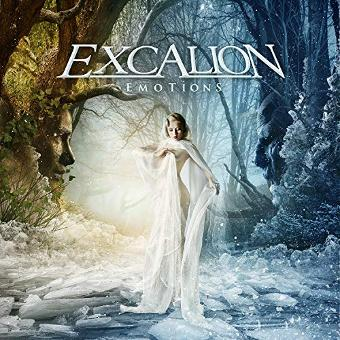 Excalion – Emotions