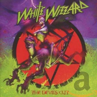 White Wizzard – Devil's Cut,the