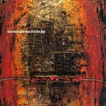 Nine Inch Nails – March of the Pigs [Ep]