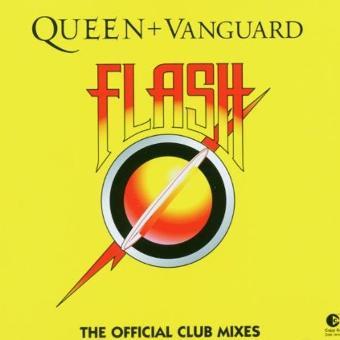 Queen & Vanguard – Flash