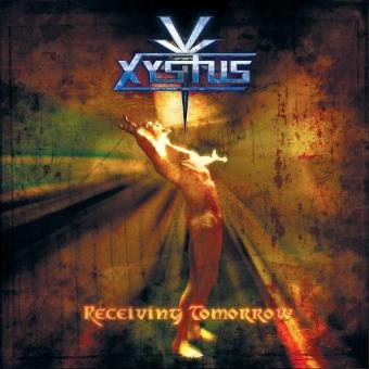 Xystus – Receiving Tomorrow
