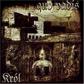 Quo Vadis – Krol (King) (US Import)