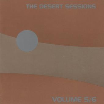 The Desert Sessions – Vol.5 & 6