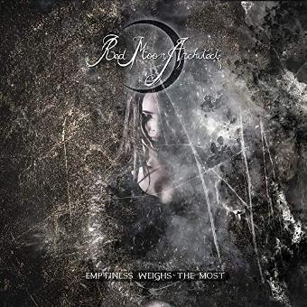 Red Moon Architect – Emptiness Weighs the Most (Digipak)