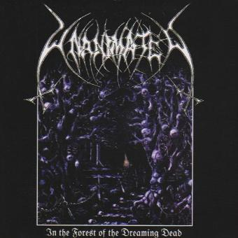 Unanimated – In the Forest of the Dreaming Dead