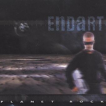Endart – Planet Rock
