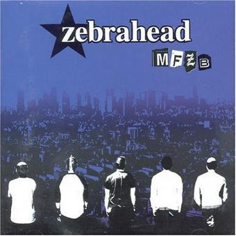 Zebrahead – Mfzb