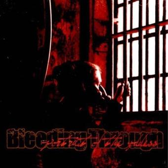 Bleeding Through – Portrait of a Goddess by Bleeding Through (2002) Audio CD