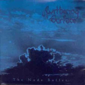 Withering Surface – Nude Ballet