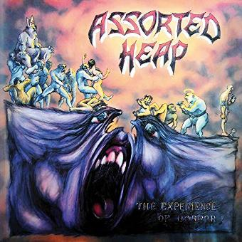 Assorted Heap – The Experience of Horror