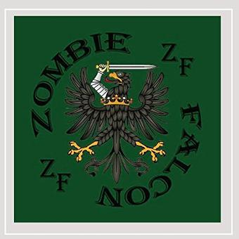 Zombie Falcon – Zombie Falcon