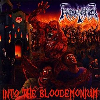 Obsecration – Into the Bloodemonium