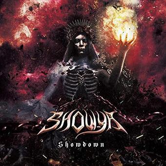 Show-Ya – Showdown (CD Digipak)