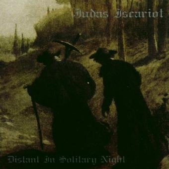 Judas Iscariot – Distant in Solitary Night