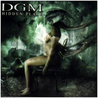 DGM – Hidden Place