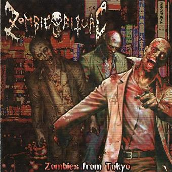 Zombie Ritual – Zombies from Tokyo