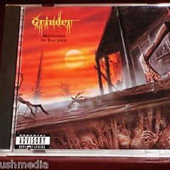 Grinder – Nothing Is Sacred