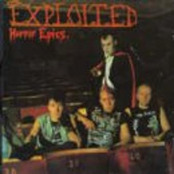 Exploited,the – Horror Epics
