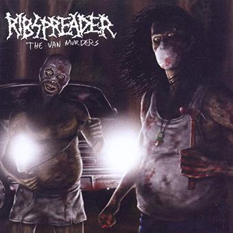 Ribspreader – The Van Murders