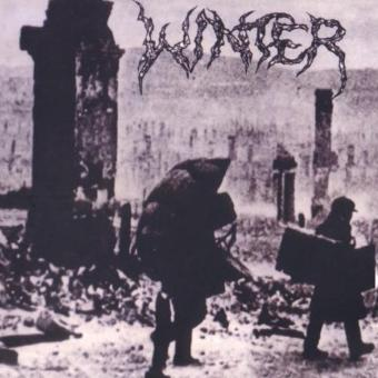 Winter – Into Darkness/Eternal Frost