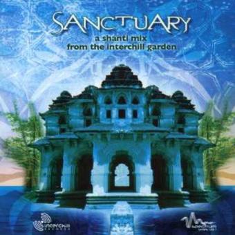Sanctuary – Sanctuary (Spectrum Series Vol