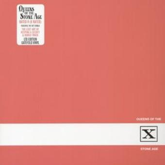 Queens of the Stone Age – Rated R [Vinyl LP]