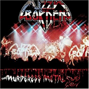Lizzy Borden – Murderess Metal Road Show