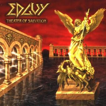 Edguy – Theater of Salvation