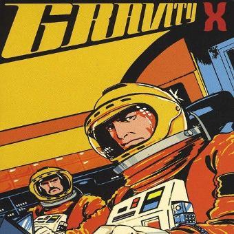 Truckfighters – Gravity X
