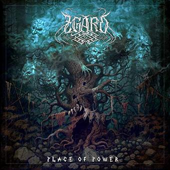 Zgard – Place of Power