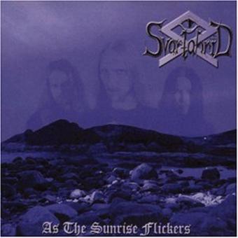 Svartahrid – As the Sunrise Flickers