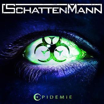 Schattenmann – Epidemie (Lim.Boxset)