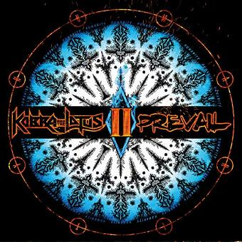 Kobra and the Lotus – Prevail II