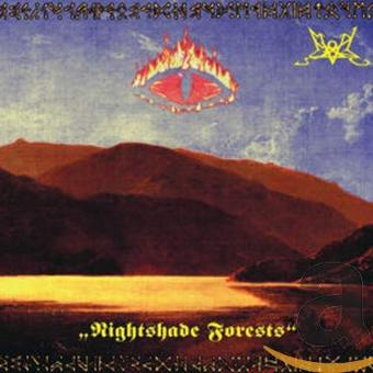 Summoning – Nightshade Forests