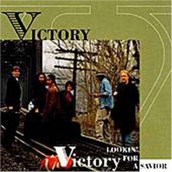 Victory – Looking for a Savior