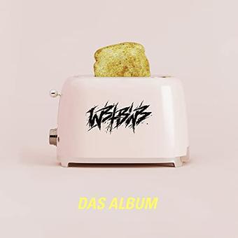 We Butter the Bread With Butter – Das Album (Digipak)
