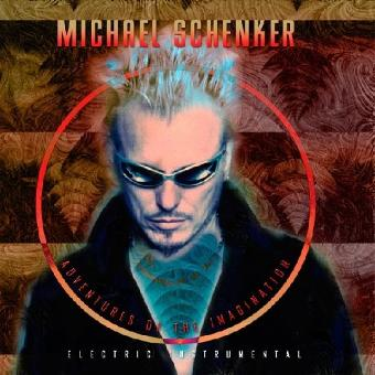 Schenker,Michael – Adventures of the Imagination
