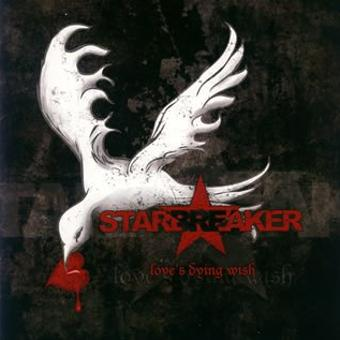 Starbreaker – Love's Dying Wish