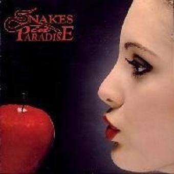 Snakes in Paradise – Same