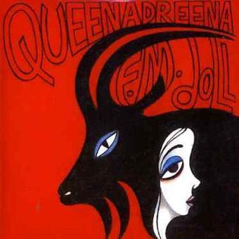 Queen Adreena – FM Doll