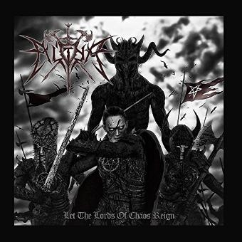 Al'Tyr – Let the Lords of Chaos Reign